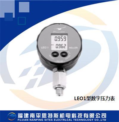 LEO1型数字压力表