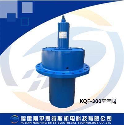 KQF型空气阀