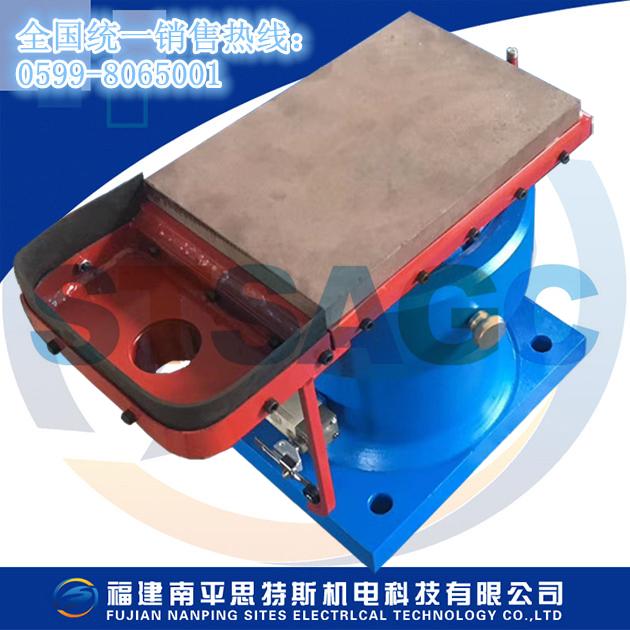 集尘式制动器,粉尘收集式制动器,立式制动器