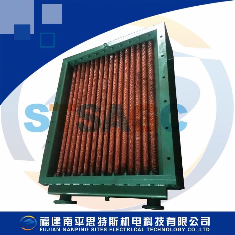 KLQ发电机空气冷却器,空冷器,空气冷却器